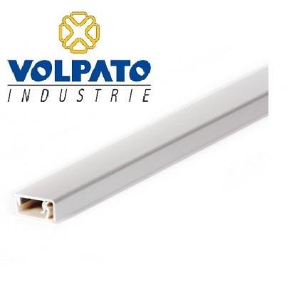 Алуминиева водобранна лайсна,ниска - VOLPATO ITALY - Цена: 31.50 лв.